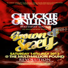 CHUCKIE ONLINE'S BDAY DANCE - GROWN & SEXY - Sat 14th July @ Revolution (Leadenhall) 07939296977