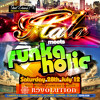 Live Dancehall set (Love Co) - H.A.L.O meets FUNKAHOLIC - Sat 28th July @ Revolution (America Sq)