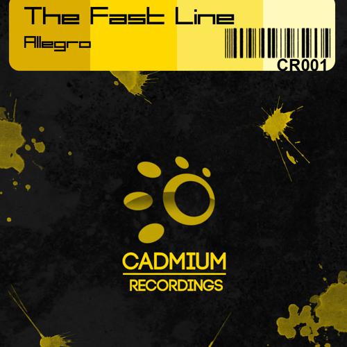 The Fast Line_Allegro (original mix)