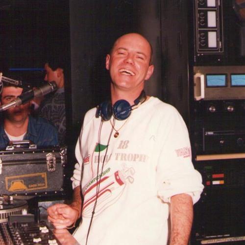 CLAUDIO STELLA CAGE CLUB 1988