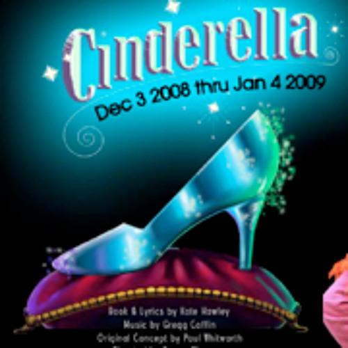 Sacramento Theatre Company-Cinderella