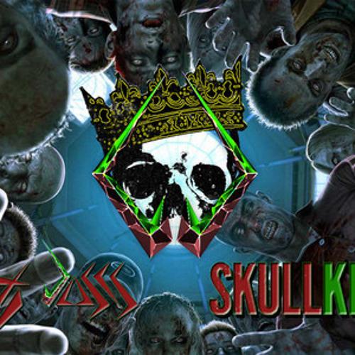 Bath Salts (Original Mix) - Dirty Doses, Skull Kids