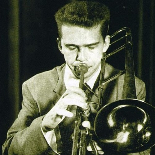 32 - beat-boxin with Bob - the blue buttonz bob brookmeyer tribute ll