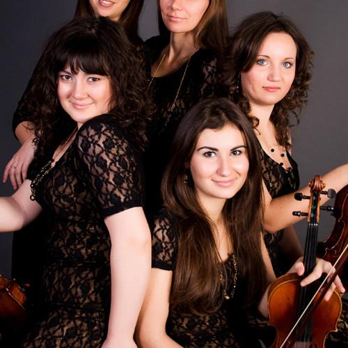 Delivio Quintet - Вечная любовь