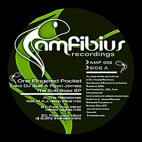 Classic Amfibius trax free to Download