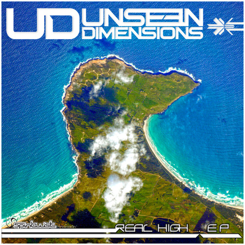 Unseen Dimensions - Beautiful Day