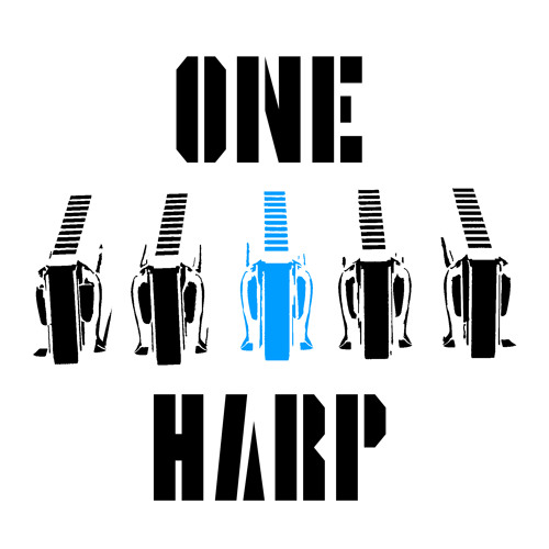 A Year of One Harp