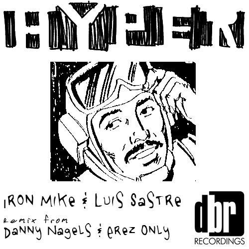 Iron Mike & Luis Sastre - Hyper (SC Edit)