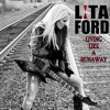 Lita Ford - The Bitch Is Back (Preview)
