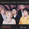 Kiss Me-Sixpence None The Richer Cover