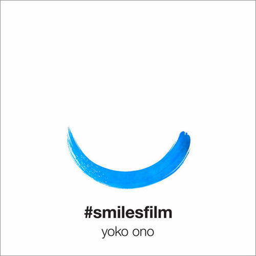 #smilesfilm   yoko ono