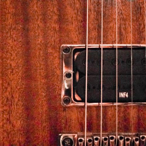 Guitar Idea 01