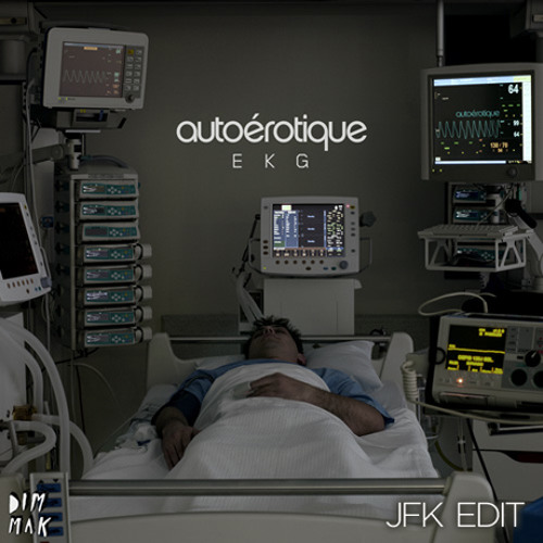 Autoerotique - Roll The Drums (JFK Edit)
