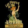 Boudelaire @ Les Fleurs du Mal