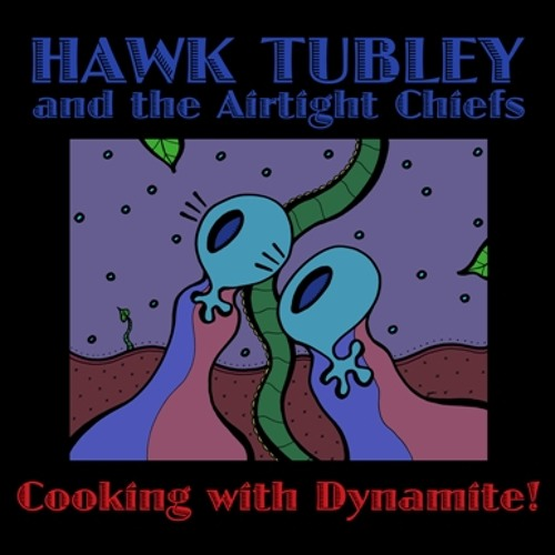 Marty's Two-Step - Hawk Tubley & The Airtight Chiefs