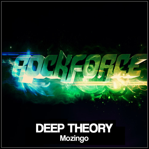 Deep Theory - Mozingo (Perfect Cell Remix) OUT NOW!!