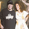 Charlie Brown Jr. & Vanessa da Mata - Senhor do Tempo