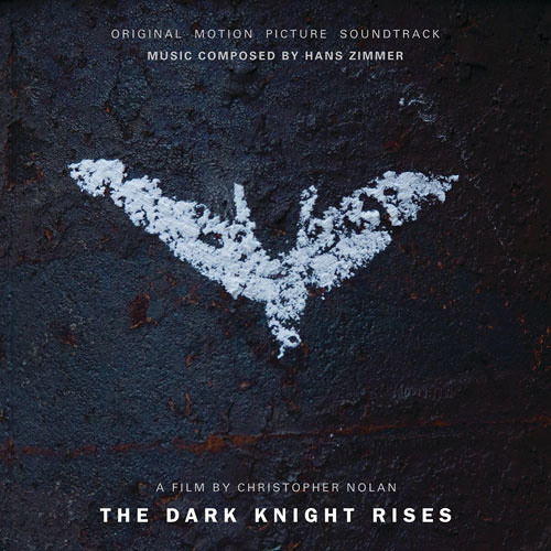The Dark Knight Rises (samples)