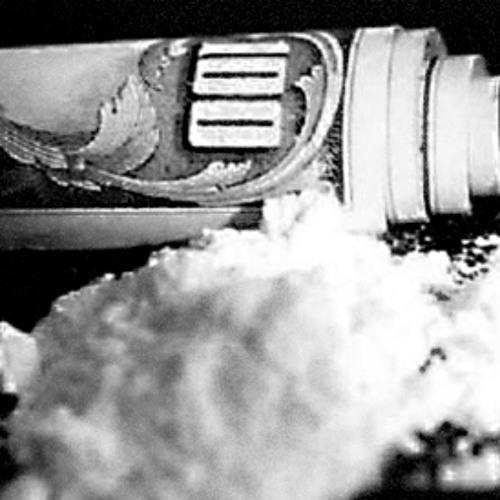 """MEGABONE """"Cocaine Lady"""" ft. Kool Keith"""