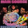 Main Source* Large Pro * K-Kut * Sir Scratch Live in London UK(edit) 90's