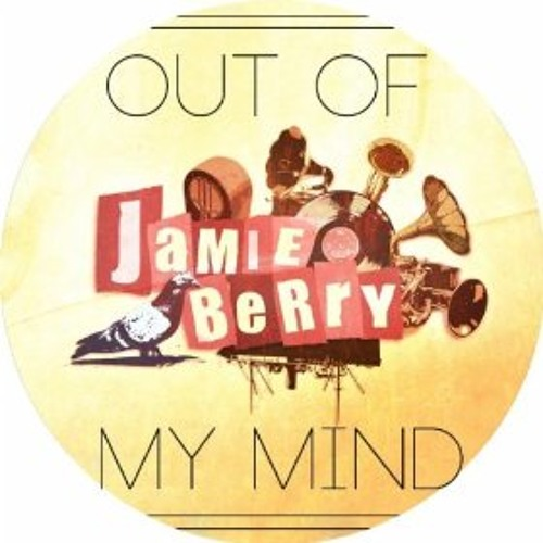 Jamie Berry - Out of my Mind [Flak Records]