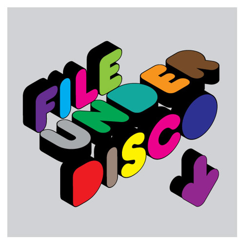 File Under Disco 01 - Rocco Raimundo - This Is The Dub (Dicky Trisco Mix) 96 kbps