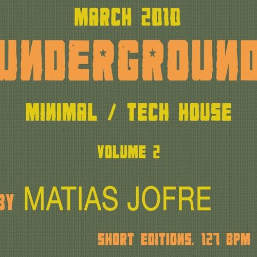 Underground Vol 2. 2010