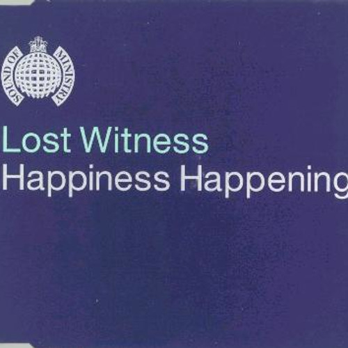 Lost Witness - Happiness Happening (Lange Remix)