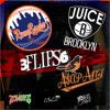 A$AP ANT x Remy Banks x Juice -3FLIPS6 PROD BY. MILO