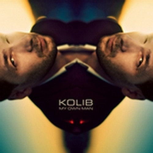 Kolib - Love Time