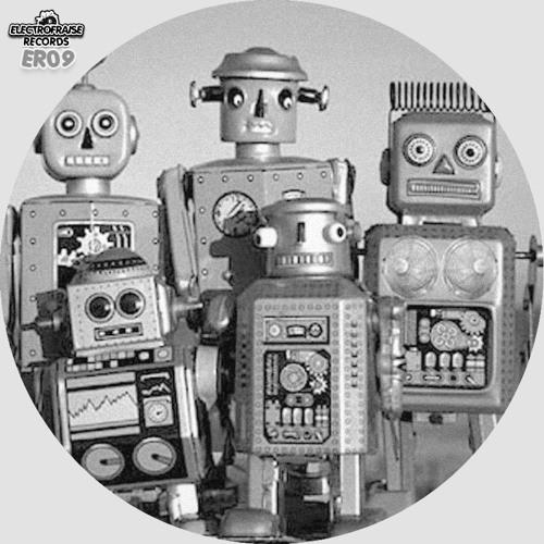 Jee Groove - Sound Machine (Digipulation rmx) support from Pole Folder