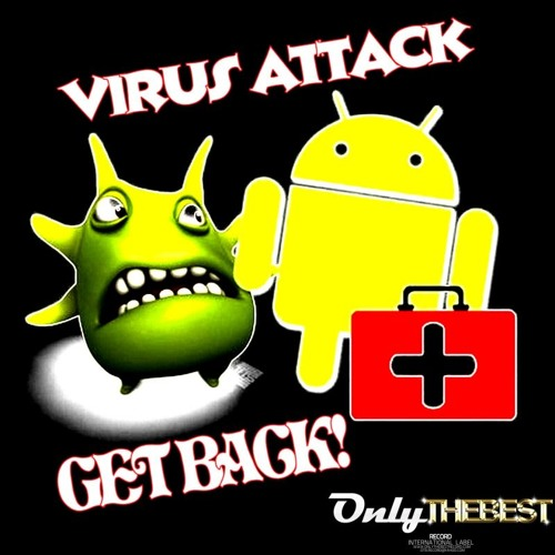 91# Virus Attack - Get Back! [ Only the Best Record international ]