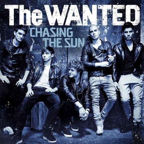 The Wanted - Chasing The Sun (Danny Verde Official Remix) - preview