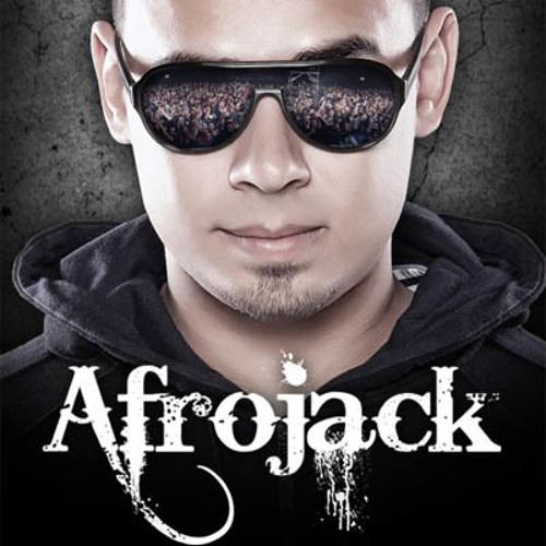 Afrojack - Rock The House (AalexX Bootleg)