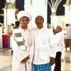 Ratib Al-Attas & Zikir AsmaUl-Husna