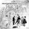 95# Frystal DJ & Rox - Tico Tico (Original Mix) [ Only the Best Record international ]