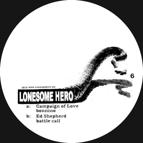 LH06A Campaign of Love - Bonnino - Full Track Promo Audio 128Kbit