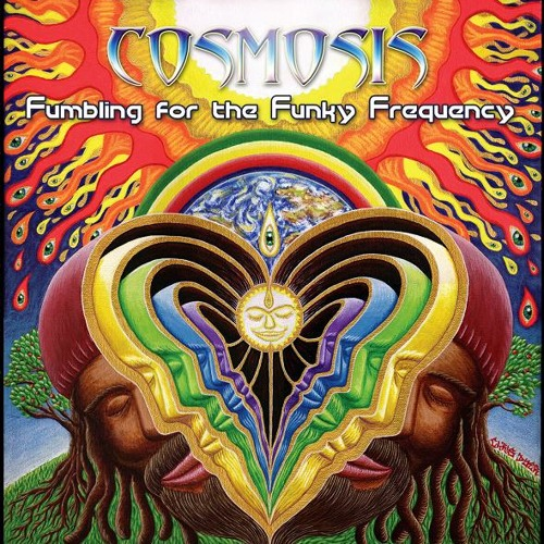 Cosmosis Live! [ Free Download! ]