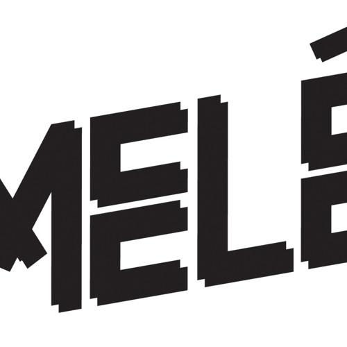 Melé - Gold Casio