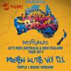 Krafty Kuts - Fresh Kuts - Volume 5 Exclusive Triple J Version