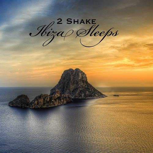 Ibiza Sleeps (Deep Dream Edit)