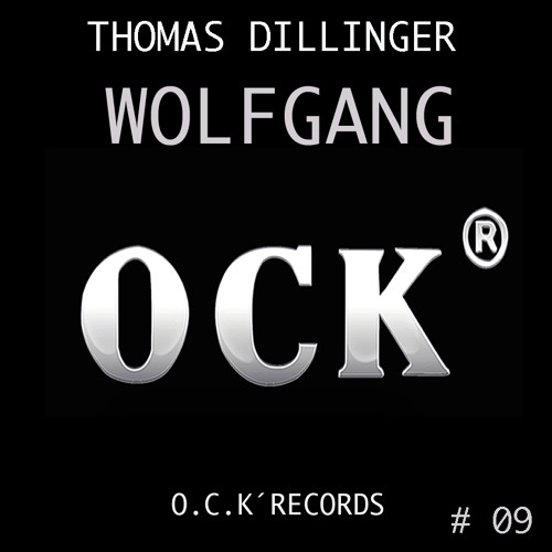 Thomas Dillinger - Wolfgang - ( Original Mix )