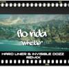 Flo Rida - Whistle [Hard Liner & Invisible Dozz Remix]