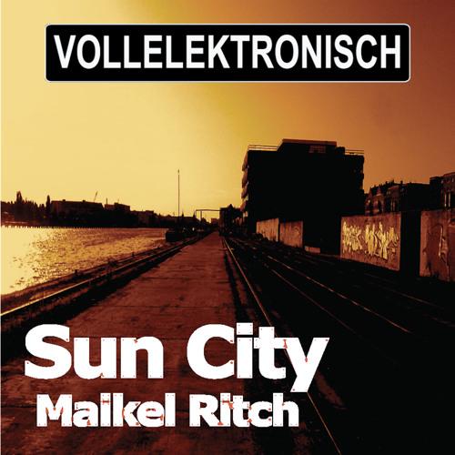 VE08_Maikel Ritch_(Sun City EP.)_snippet