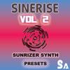 Sinerise Vol 2 demo 1