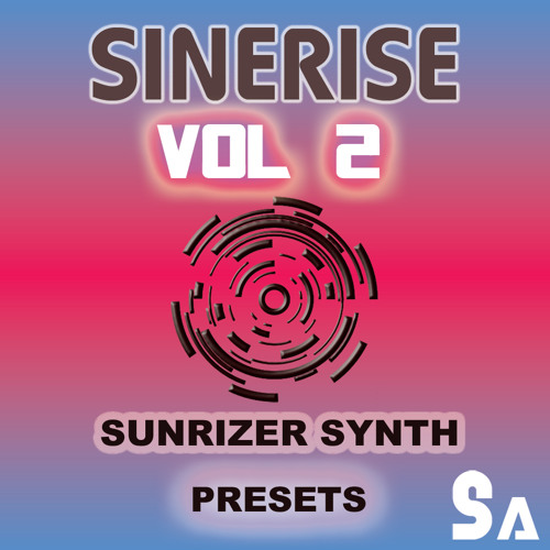 Sinerise Vol 2 demo 2