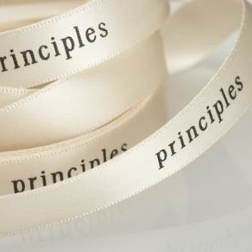 The Principles of a Dj
