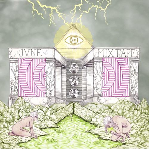 i-D Online: June 2012 Mixtape