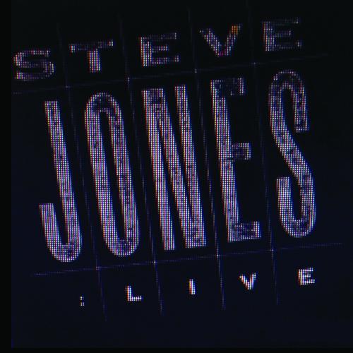 Steve Jones_08 Freedom Fighter