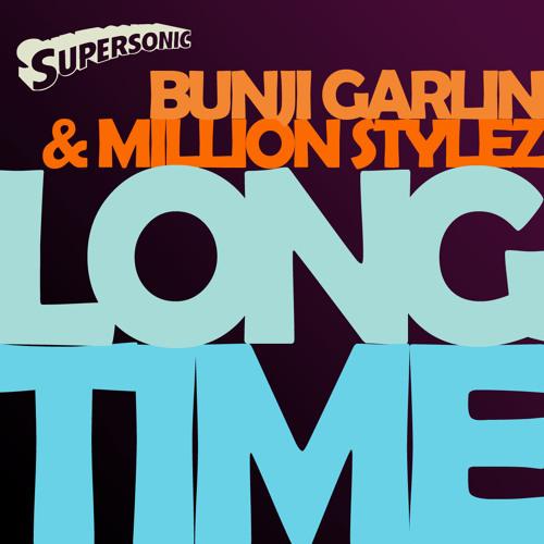Bunji Garlin & Million Stylez - Long Time